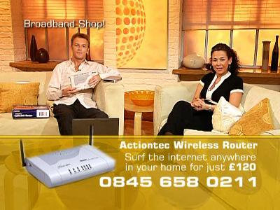 Broadband World TV