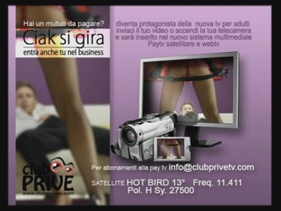 Club Prive TV