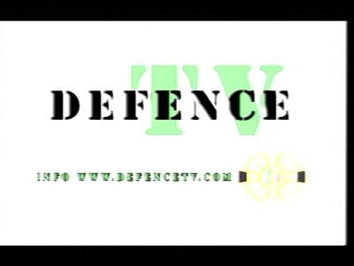 Defence TV