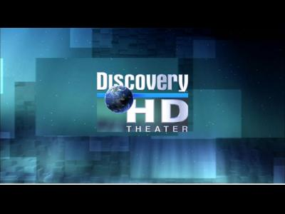 Discovery HD Theater