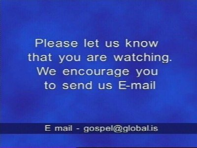 Gospel Channel Europe