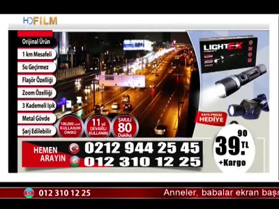 HD Film (Turkey)