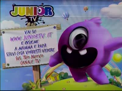 Junior TV (Italia)