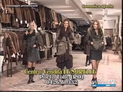 Milano TV Sat