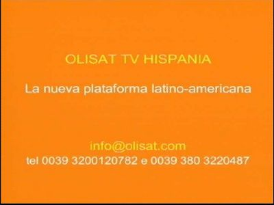 Olisat TV Hispania