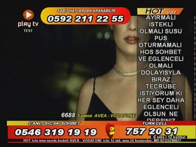 Play TV (Turkey)