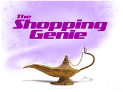 The Shopping Genie