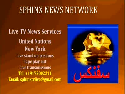 Sphinx TV