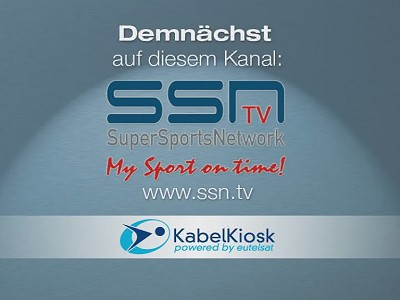 SSN TV - SuperSports Network