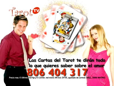 Tarot TV