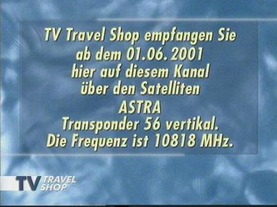 TV Travel Shop Germany